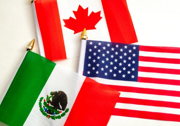 Mayoría de empresarios mexicanos es optimista ante el T-MEC