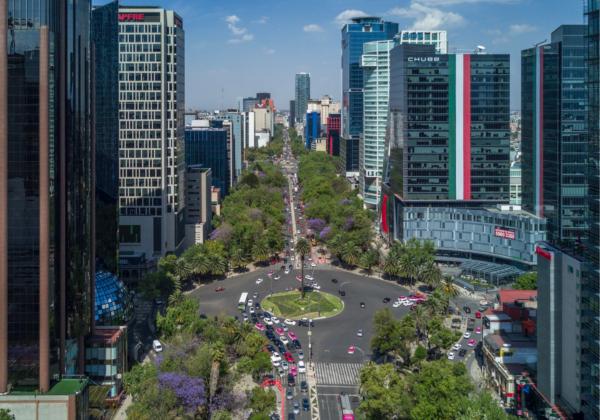 Afectadas por pandemia, 7 de cada 10 empresas mexicanas