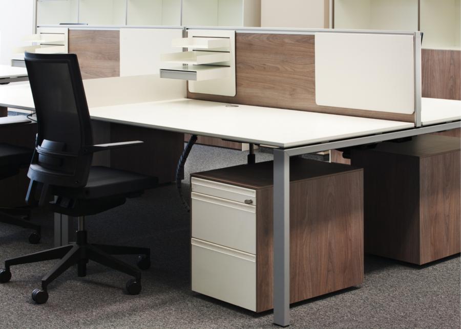 Reducirán empresas su espacio físico por home office