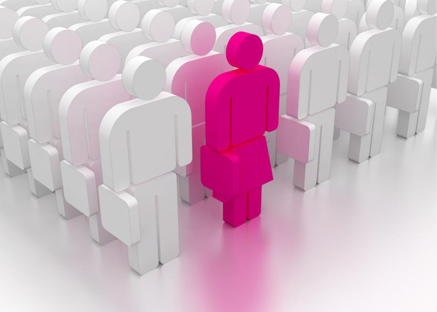 Menos del 20% de las empresas tiene mujeres accionistas