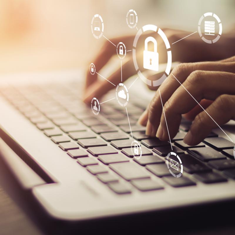 Vestiga Consultores - Seguridad Cibernética y Transformación Digital