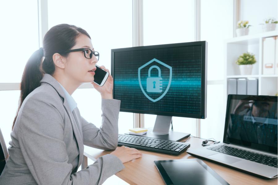 incidentes de ciberseguridad
