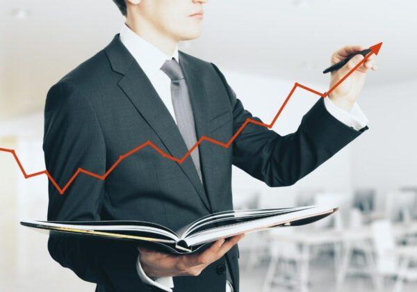 Dos tercios de las empresas mejoran sus ingresos